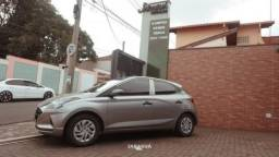 Hyundai hb20 2020 1.0 12v flex sense manual