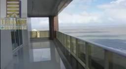 Apartamento NA casa do Morro ,Vista a Praia de Sao Marcos ,400m² ,5 Suítes
