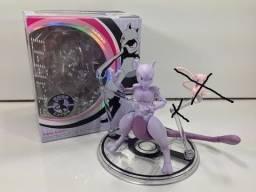 Bandai D-arts Pokemon Mewtwo Figure (pokemon) (sem o mew e o suporte)