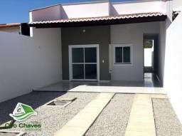 Casa com 3 dormitórios à venda, 106 m² por R$ 163.000,00 - Ancuri - Itaitinga/CE