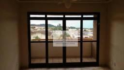 Apartamento com 3 dormitórios à venda, 86 m² por R$ 240.000 - Residencial e Comercial Palm