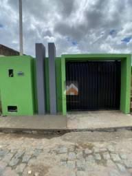 Casa NOVA c/ 2 quartos e ótimo acabamento no Conj. Padre Cícero (Aeroporto)