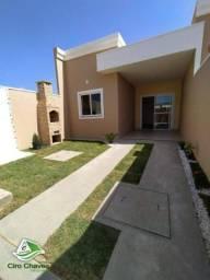 Casa à venda, 80 m² por R$ 150.000,00 - Ancuri - Itaitinga/CE