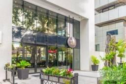 Espaço / ponto para café ou restaurante no Edifício World Business para alugar, 110 m² por
