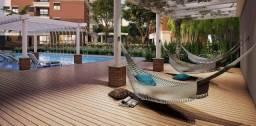 Apartamento com 3 dormitórios à venda, 80 m² por R$ 380.000,00 - UPPER - Vanguard - Cuiabá