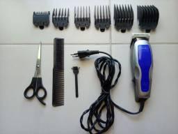 Máquina de cortar cabelo WAHL Homepro Basic