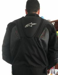 Jaqueta Para Motociclista