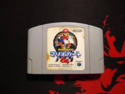Mário kart Nintendo 64
