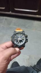 Vendo relógio G-shock da marca Casio