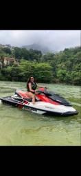 Jet ski seadoo wake 155 hp