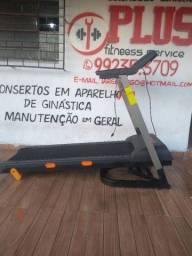 Esteira athletic Advanced520 (110)