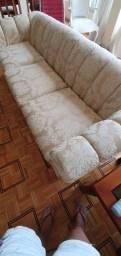 Sofa Muito confortável clássico