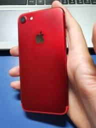 Troco iPhone 7 128 gb por Pc Gamer