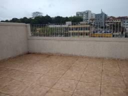 AP138 - Apartamento 2 Quartos, Jardim Amália