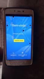 Celular Motorola C plus