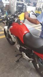Honda 160 start 2019