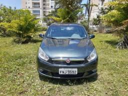 Fiat Grand Siena 1.6 Essence 2014 Aceito Cartão de Crédito