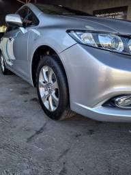 Honda Civic EXS 12/12