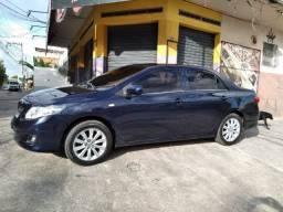 Toyota Corolla 1.8 XEI Flex 4P Aut. 2010 Consigo Financiamento