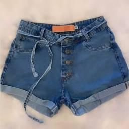 Shorts Novos Nunca usados