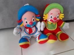 Boneco Patati Patatá Baby