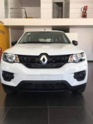 Renault Kwid 2021 Zen