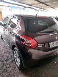 Peugeot 208. Activ 2014 motor 1.5