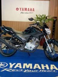 Oferta Yamaha Factor 125 i Ed 2020/21 0km - R$1.000,00