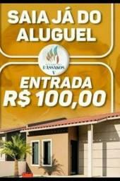 2-Passaros V com entrada de R$100,00 Aproveite e ligue *