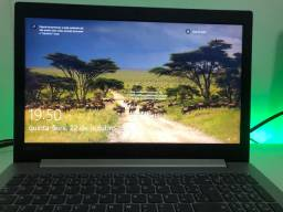 Notebook Lenovo I5-8250 8gb Ram