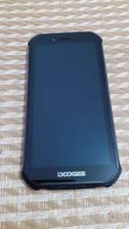 Doogee S40 - Smartphone quase indestrutível