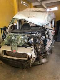 Fiat ducato 2018 teto alto
