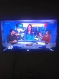 """TV 50""""  ACEITO TROCA POR XBOX OU PS4"""
