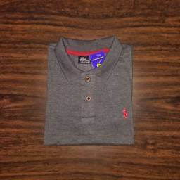 Camisa Polo por apenas R$39,90! Imperdível somente até sábado.