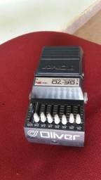 Pedal equalizer da OLIVER GE-70