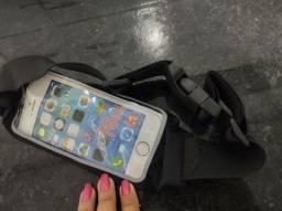 Polchete para celular cislclismo ou academia