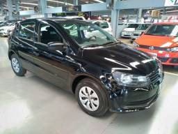 Volkswagen Gol City (Trend)/Titan 1.0 T. Flex 8V 4p