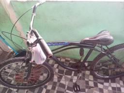 Bike praiana  R$:350