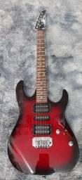 Guitarra Ibanez Gio Capitação humbucker