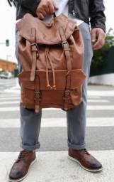 Bolsas e mochilas. são incríveis