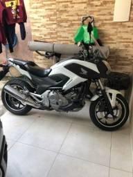 Vendo Honda NC700x  $17.500