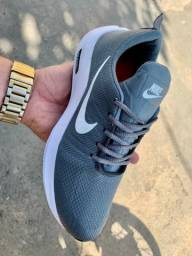 Nike zoom cinza