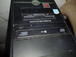 Cpu com defeito 50 reais