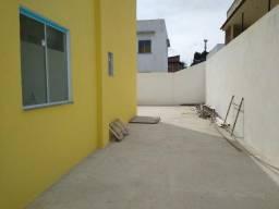 Psi139- Em Laranjal-São Gonçalo!! 02 Quartos e Garagem