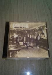 CD Pantera: Cowboys From Hell - Importado
