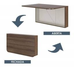 Mesa retrátil Carraro