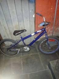 Bicicleta aro 20 ou troco no pley 2