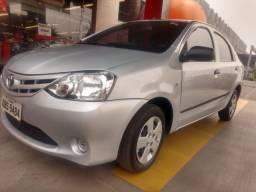 Toyota Etios X Sedan 1.5 Flex 16v 4P