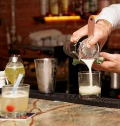 MRS Negócios - Pub Bar à venda em Montenegro / RS