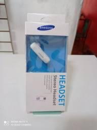 Fone de ouvido Samsung SEM FIO Bluetooth